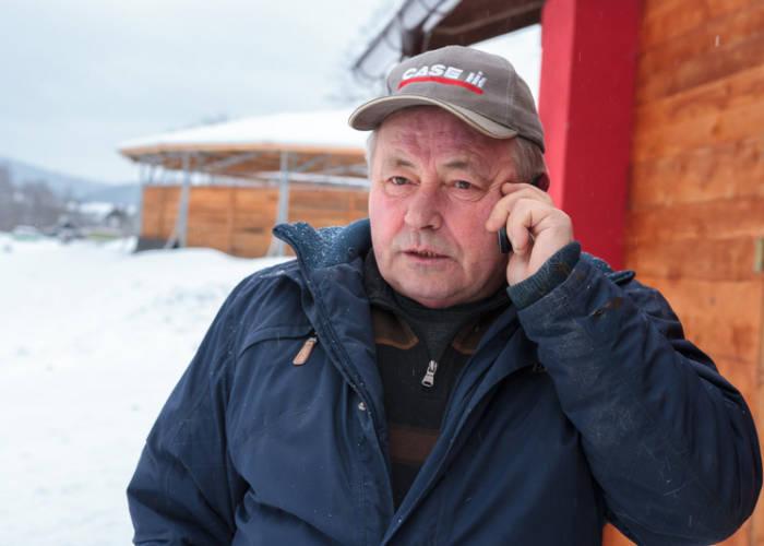 TURFmagazín: František Holčák před sezonou 2015