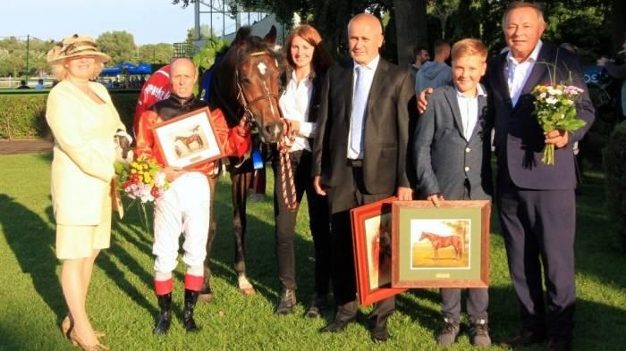Hana Poledníková: Miluju všechny naše koně. Autora a další máme doma